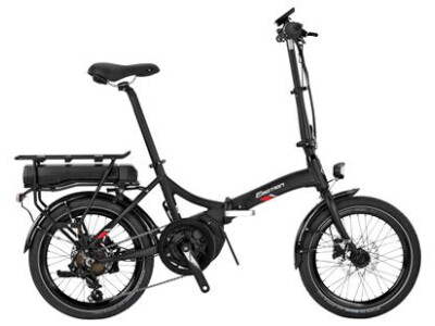 BH Bikes Emotion Rebel Volt