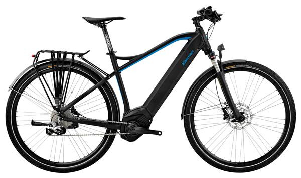 BH BIKES - XENION CROSS S