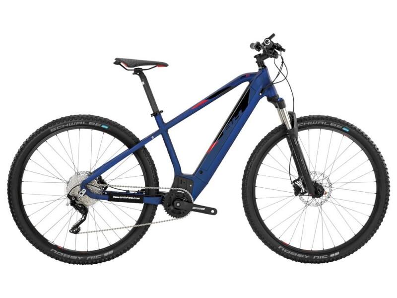 BH Bikes ATOM 29 PRO