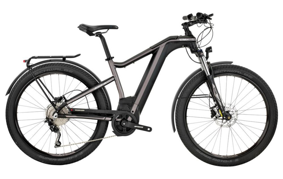 BH Bikes Atom X Cross