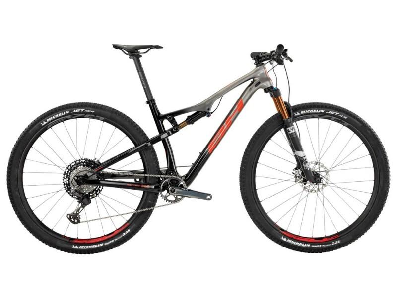 BH Bikes LYNX RACE EVO CARBON 8.9