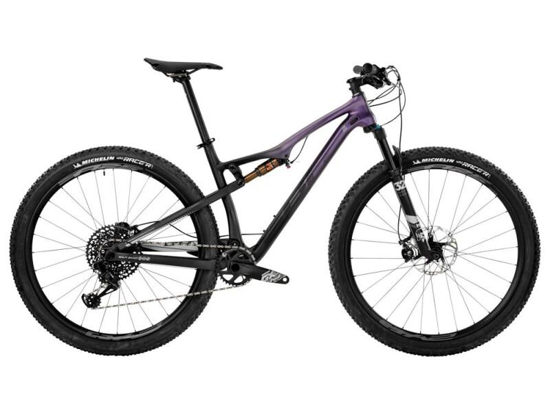BH Bikes LYNX RACE CARBON RC 7.16