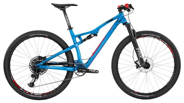 BH BIKES - LYNX RACE CARBON RC 6.9
