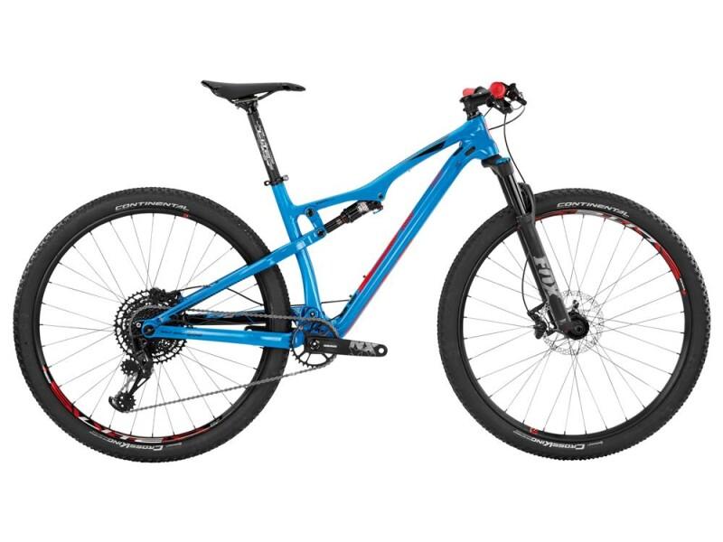 BH Bikes LYNX RACE CARBON RC 6.9