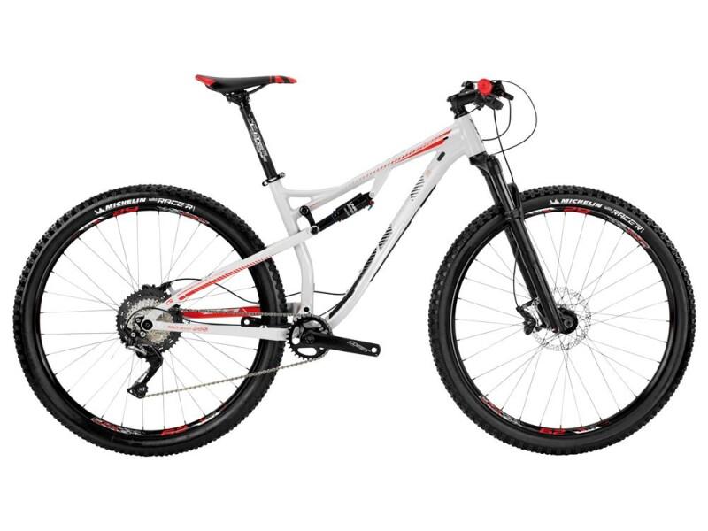 BH Bikes LYNX RACE ALU 3.9