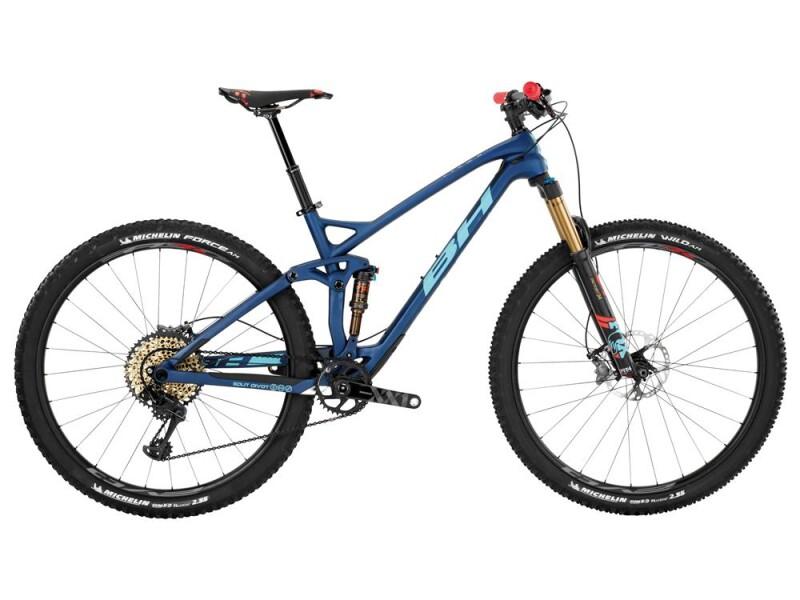 BH Bikes LYNX 5 CARBON 8.9