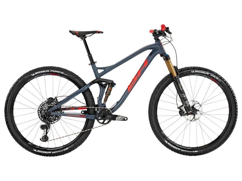 BH Bikes LYNX 5 ALU 5.9