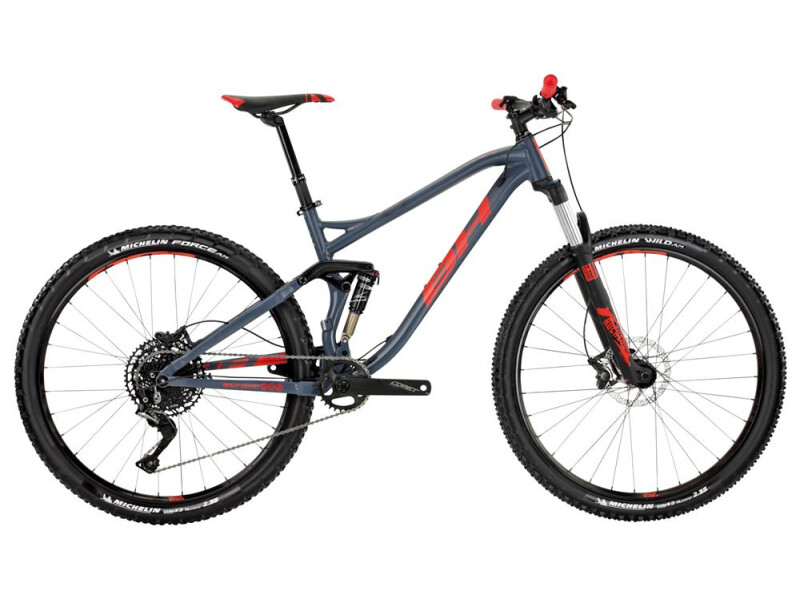 BH Bikes LYNX 5 ALU 3.9
