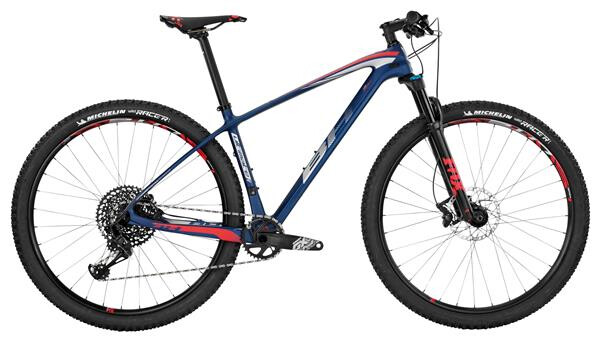 BH BIKES - ULTIMATE RC 7.5