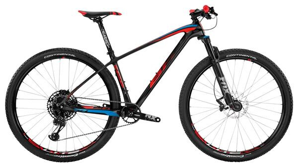 BH BIKES - ULTIMATE RC 7.2