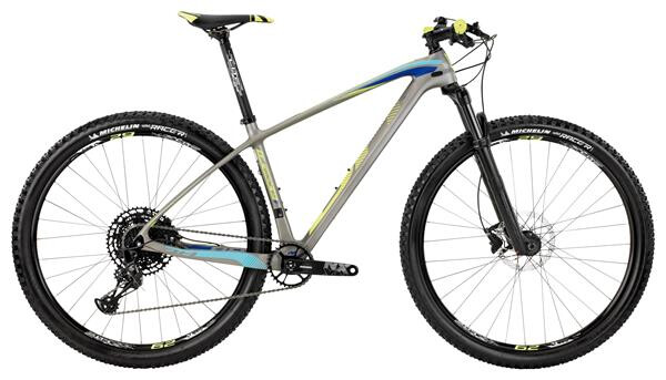 BH BIKES - ULTIMATE RC 7.0