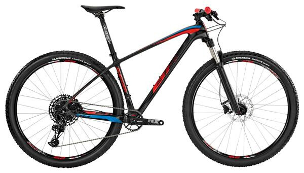 BH BIKES - ULTIMATE RC 6.5