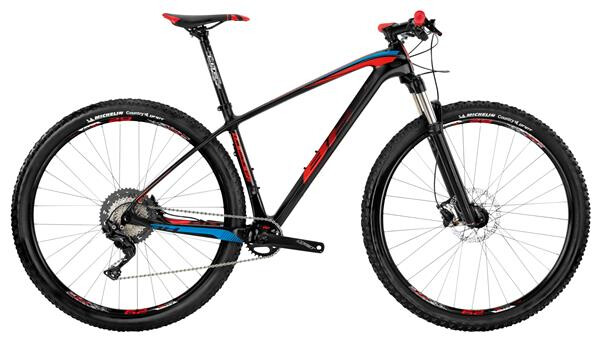 BH BIKES - ULTIMATE RC 6.0