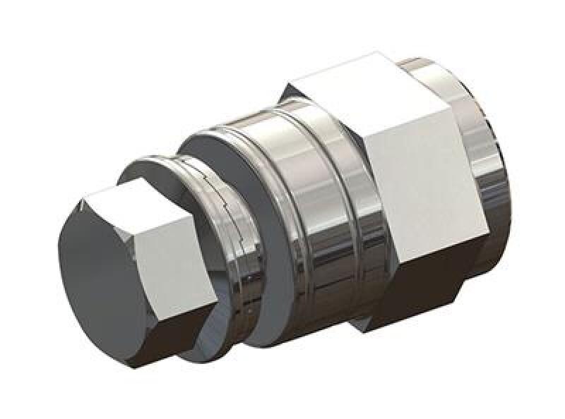 Croozer Achsmutteradapter FG 10.5 Zubehör / Teile