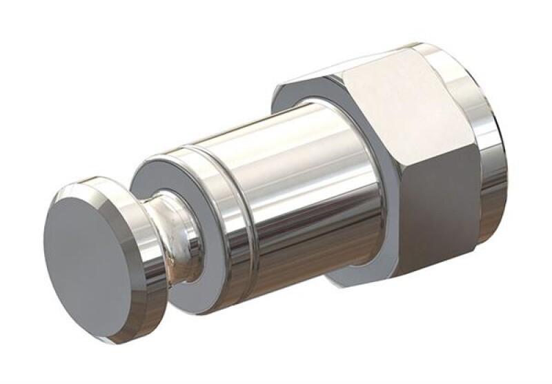 Croozer Achsmutterkupplung M10 x 1 Zubehör / Teile
