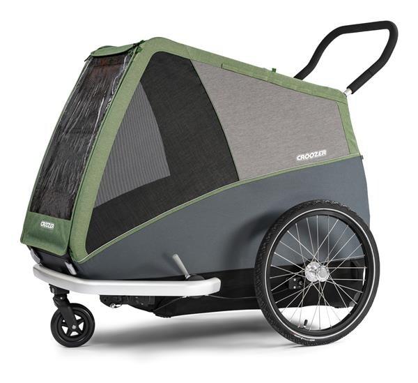 CROOZER - Buggy-Set Dog XL/XXL