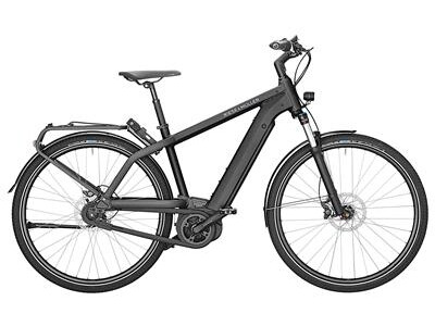 Riese und Müller Charger City 49cm black