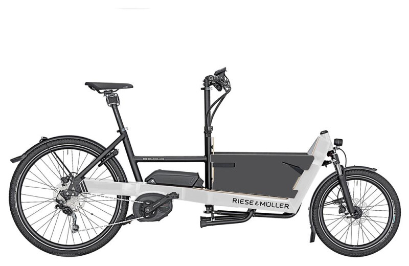 Riese und Müller Packster 40 touring