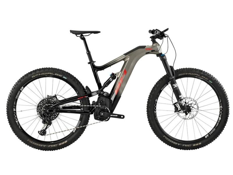 BH Bikes ATOM-X CARBON LYNX 5.5 PRO-SE