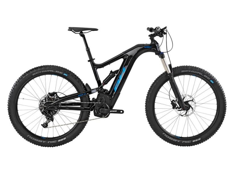 BH Bikes ATOM-X CARBON LYNX 5.5 PRO