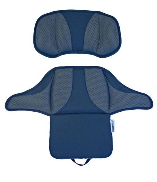 CROOZER - Sitzstütze