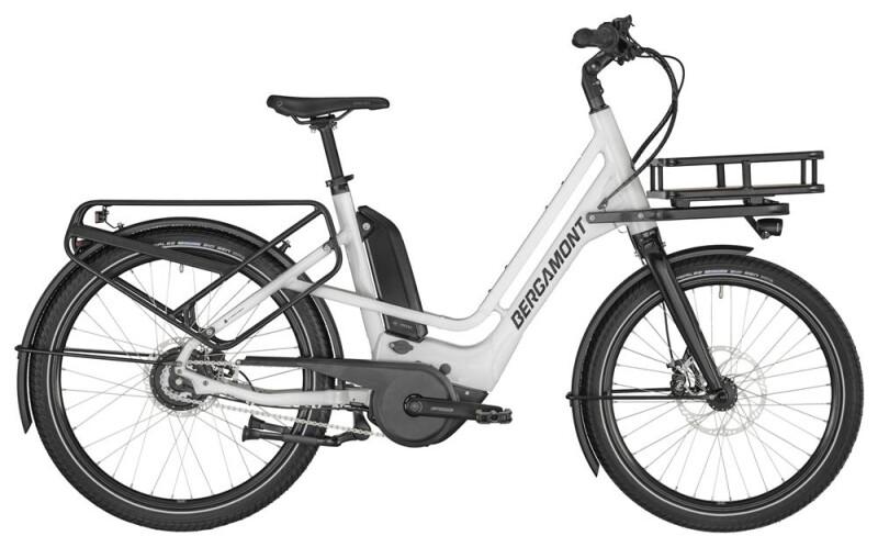 Bergamont E-Cargoville Bakery E-Bike