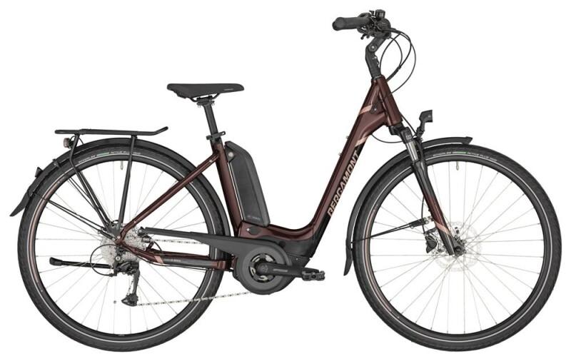 Bergamont E-Horizon 6 400 Wave E-Bike