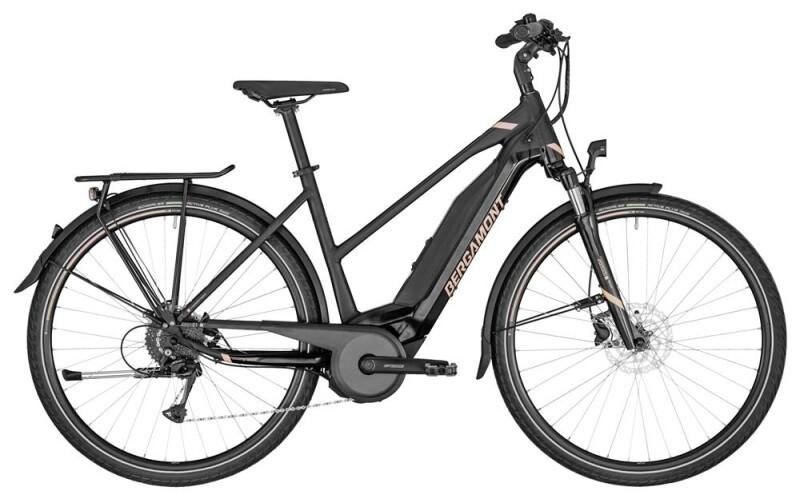 Bergamont E-Horizon 6 500 Lady E-Bike
