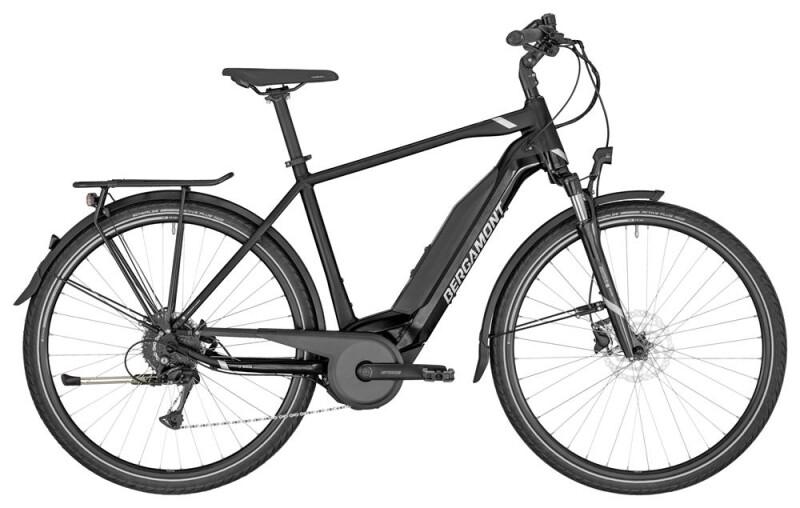 Bergamont E-Horizon 6 500 Gent E-Bike