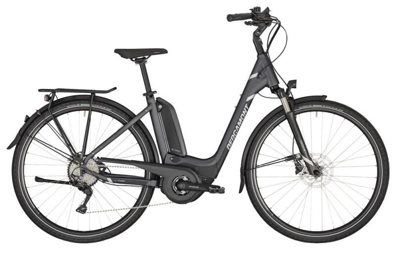 Bergamont E-Horizon 7 Wave black E-Bike