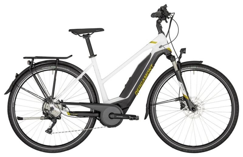Bergamont E-Horizon 7 Lady E-Bike