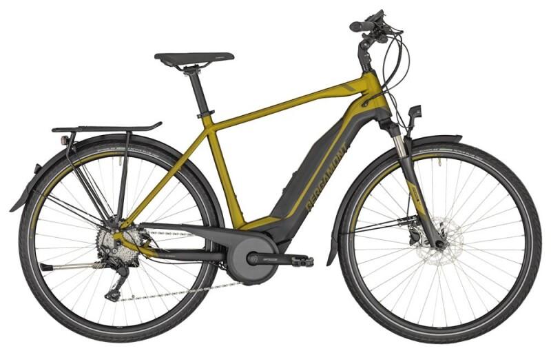 Bergamont E-Horizon 7 Gent E-Bike