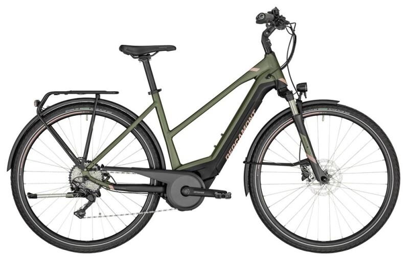 Bergamont E-Horizon Edition Lady E-Bike