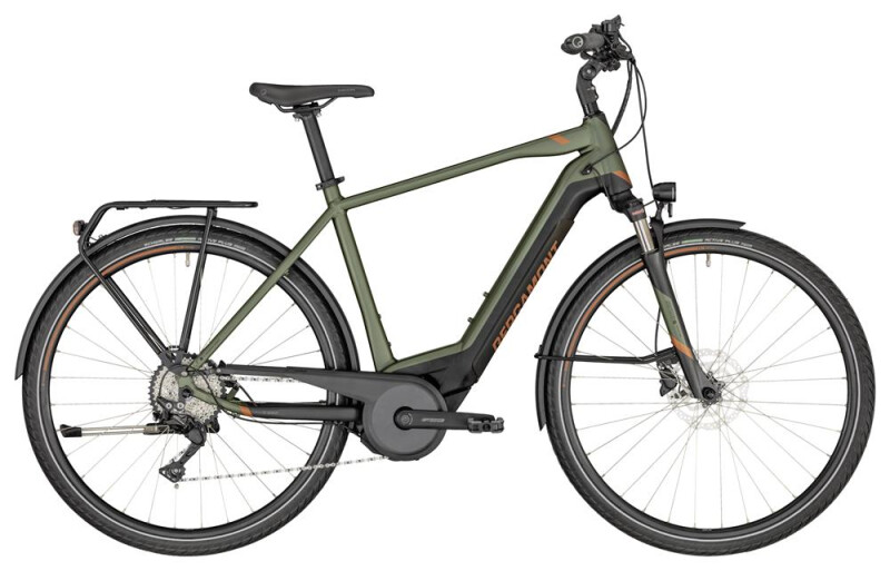 Bergamont E-Horizon Edition Gent E-Bike