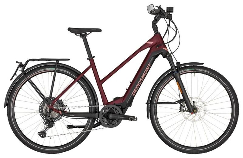 Bergamont E-Horizon Elite Speed Lady E-Bike