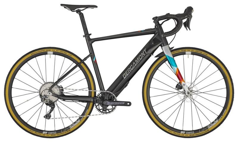 Bergamont E-Grandurance Elite E-Bike