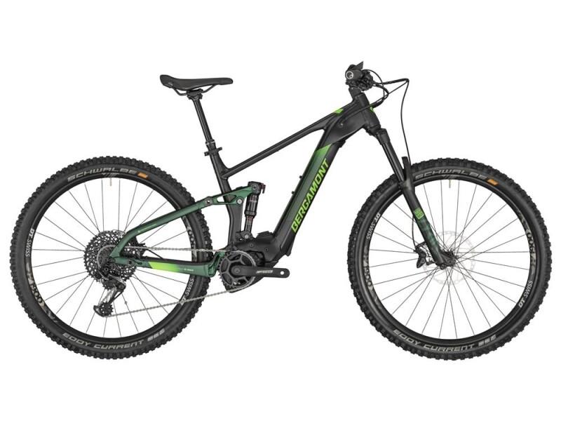 Bergamont E-Trailster Elite