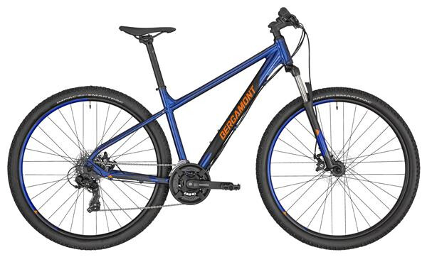 BERGAMONT - Revox 2 blue