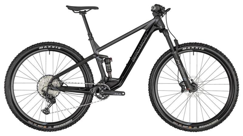 Bergamont Contrail Pro Mountainbike
