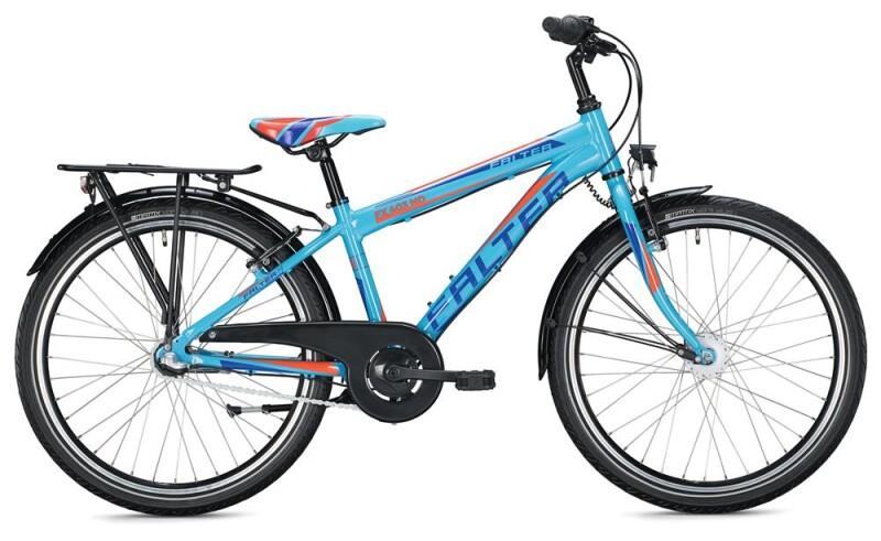 FALTER FX 403 ND Diamant / blue-orange Kinder / Jugend