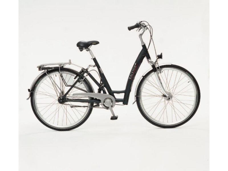 Raleigh Floater DLS