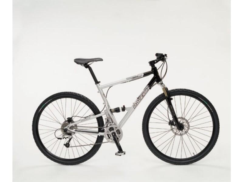 Raleigh Sport 600