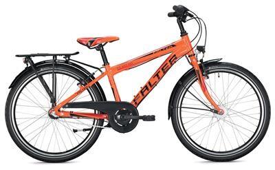 FALTER - FX 403 ND Diamant / orange-red