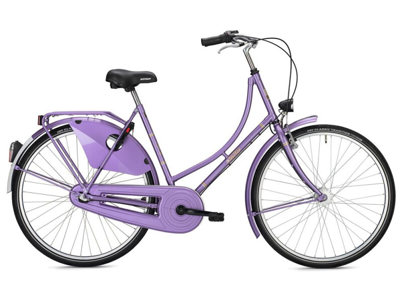Falter H 1.0 Classic / pearl violet