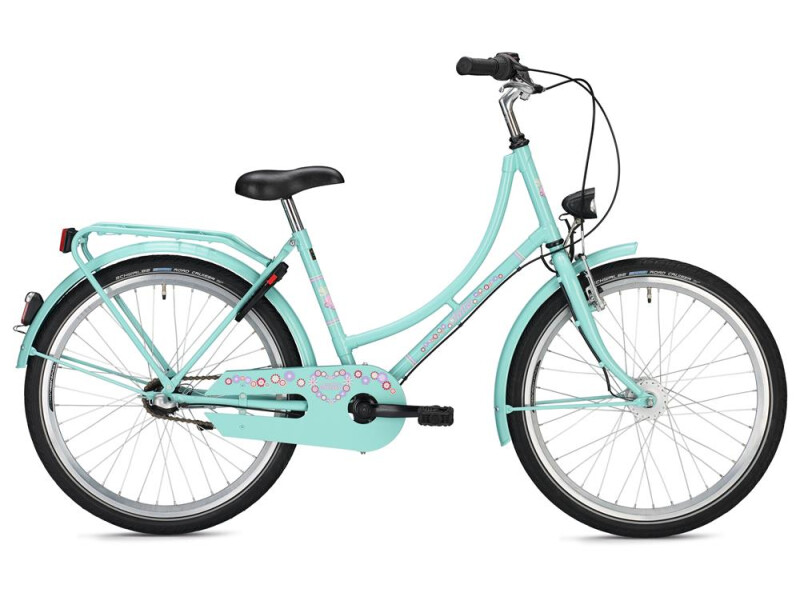FALTER HOLLAND KIDS Classic / turquoise