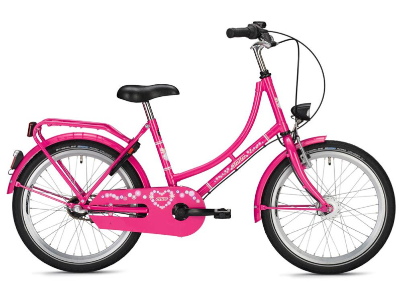 FALTER HOLLAND KIDS Classic / pink