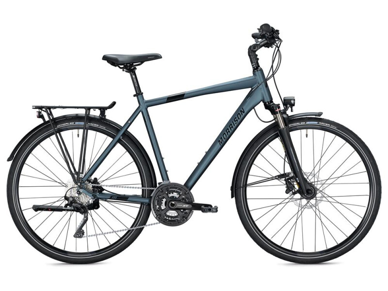 Morrison T 7.0 Herren / dark blue-black