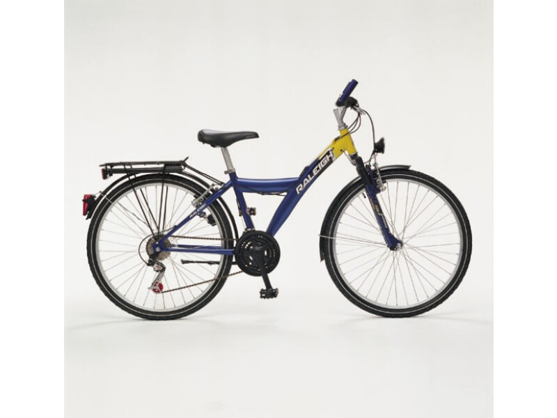 Raleigh Race Max