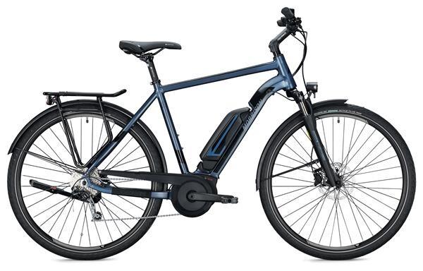 MORRISON - E 6.0 500 Herren / dark blue