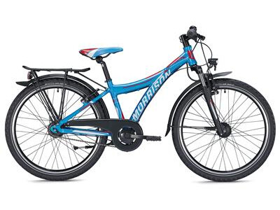 MORRISON - MESCALERO S24 FL Y-Typ / blue-red Angebot